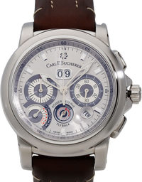 Bucherer Patravi Chronograde 00.10623.08.63.01