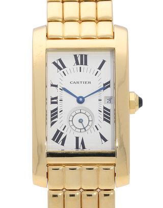 Cartier Tank Americaine 8012905
