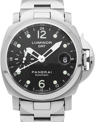 Panerai Luminor GMT PAM00160