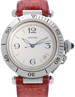 Cartier Pasha W31015M7 2324