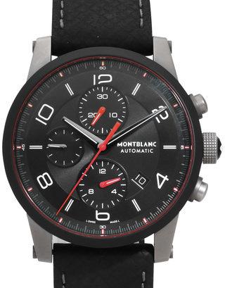Montblanc Timewalker Urban Speed  113827