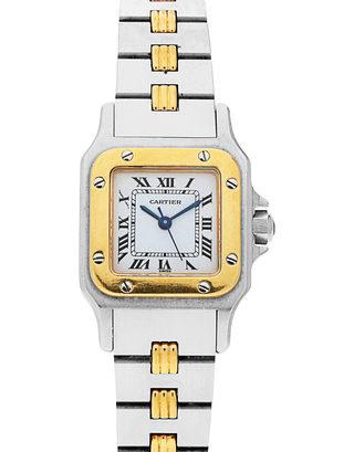 Cartier Santos 0902/ 1170902