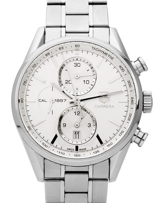 TAG Heuer Carrera CAR2111.BA0724