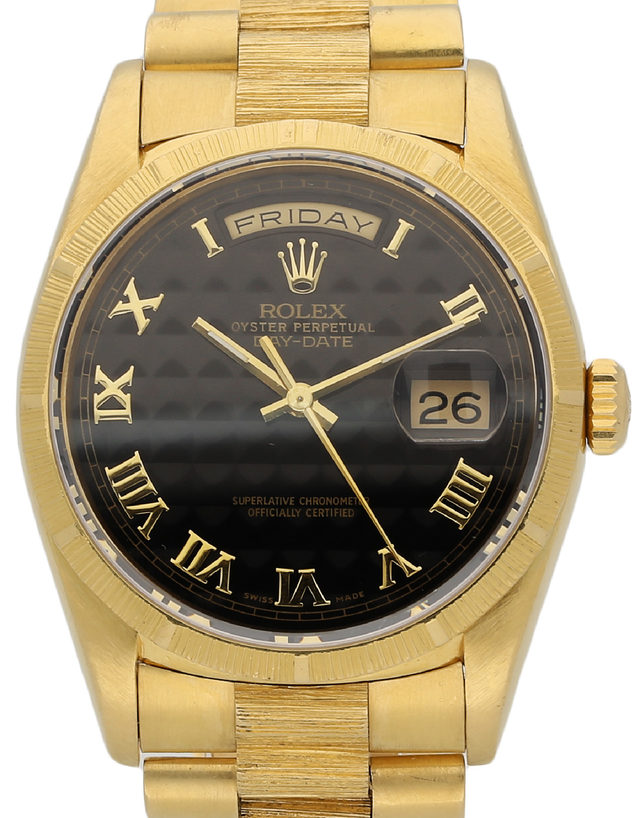 Rolex Day-Date 18248