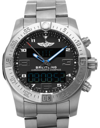 Breitling Exospace B55 EB5510H2.BE79