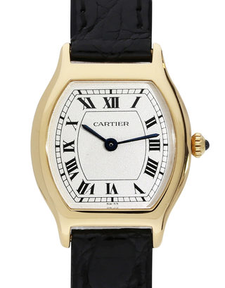 Cartier Tortue Quartz