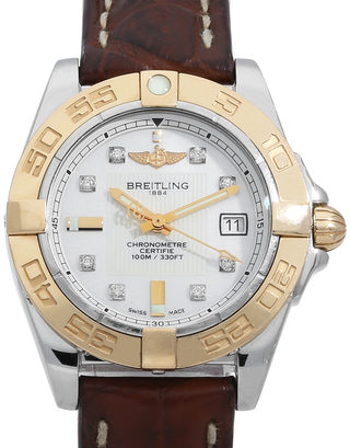 Breitling Galactic 32 C71356L2.A712