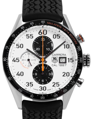 TAG Heuer Carrera CAR2A12.FT6033