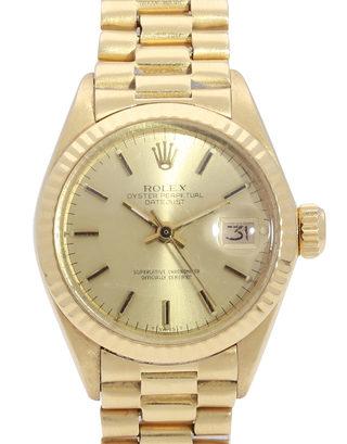 Rolex Lady Datejust 79178