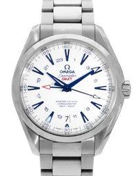 Omega Seamaster Aqua Terra 150 M GMT 231.90.43.22.04.001