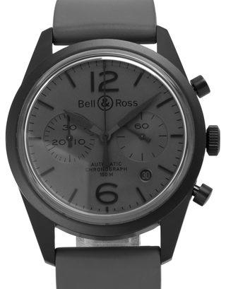 Bell and Ross Phantom BR126-94-SC