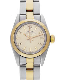 Rolex Lady Oyster Perpetual 67183