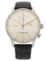 IWC Portuguese Chronograph IW371401