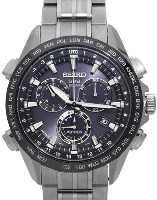 Seiko Astron GPS Solar SSE003J1