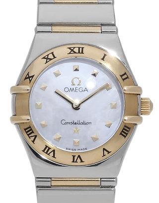 Omega Constellation Ladies 1361.71.00