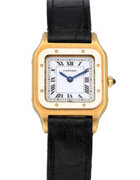 Cartier Santos Dumont 96062