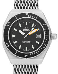 Omega Seamaster 200 M SHOM 166.0177
