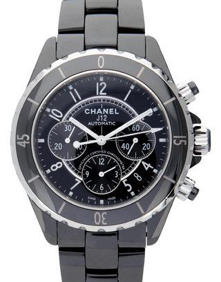 Chanel J12 H0940