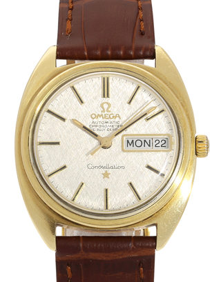 Omega Constellation Day-Date Vintage 168.029