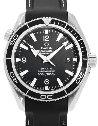 Omega Seamaster Planet Ocean 600 M 2901.50.91