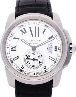 Cartier Calibre de Cartier W7100037 3389