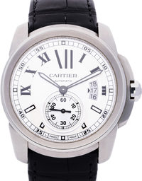 Cartier Calibre de Cartier W7100037