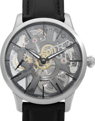Maurice Lacroix Masterpiece MP7138-SS001-030