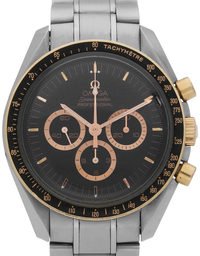 Omega Speedmaster Moonwatch 3366.51.00