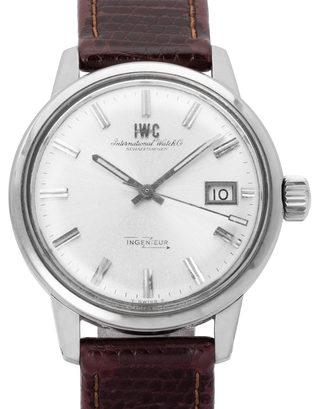 IWC Ingenieur  866