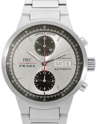 IWC for PRADA