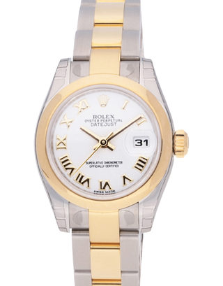 Rolex Lady-Datejust 179163