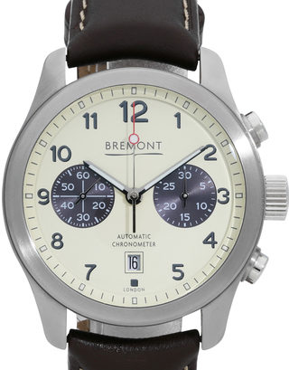 Bremont Classic ALT1-C/CR