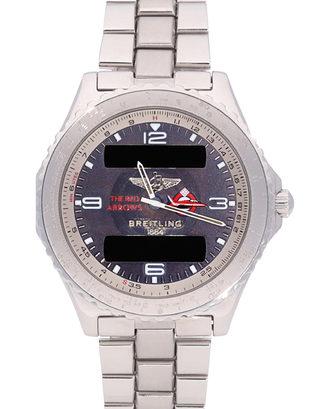 Breitling Chronospace A56012