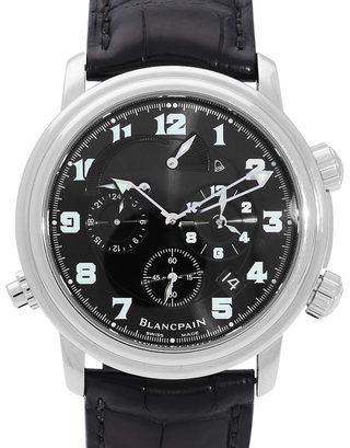 Blancpain Leman 2041-1130-53B