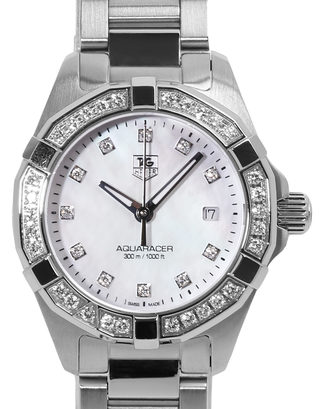 TAG Heuer Aquaracer WAY1414.BA0920