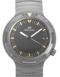 IWC Porsche Design Ocean 2000 Diver