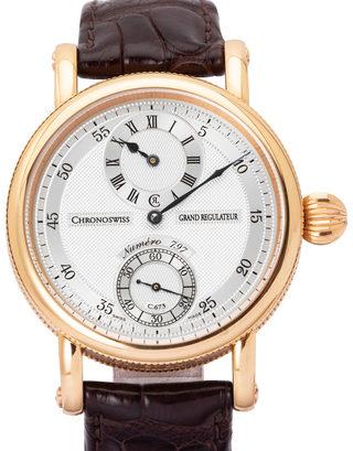 Chronoswiss Grand Regulator CH6721R