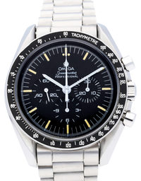 Omega Speedmaster Moonwatch Chronograph ST145.00.22