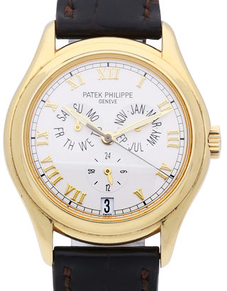 Patek Philippe Complicated 5035J