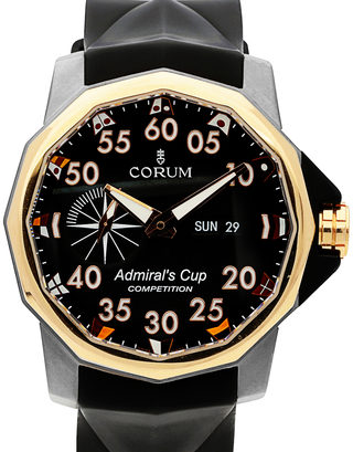 Corum Admiral's Cup Competition 48 947.931.05/0371