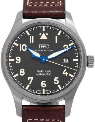 IWC Mark XVIII IW327006