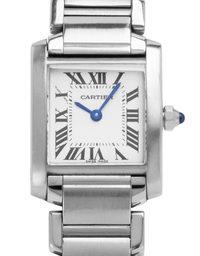 Cartier Tank Francaise W51008Q3 2384
