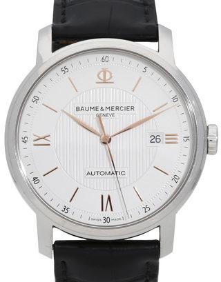 Baume et Mercier Classima M0A10075