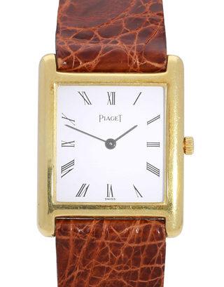 Piaget Vintage Quartz