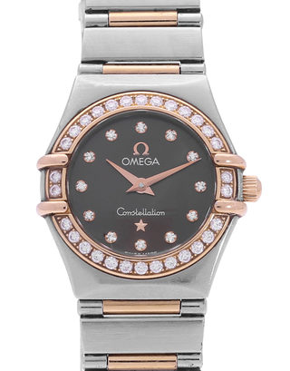 Omega Constellation Ladies 1360.60.00