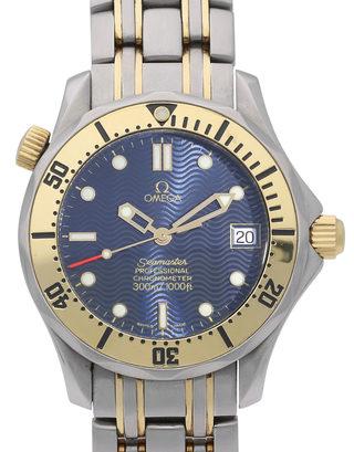 Omega Seamaster 300 M 2352.80.00