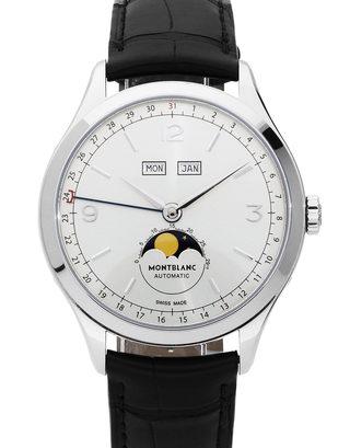 Montblanc Heritage Chronométrie Quantième Complet 112538
