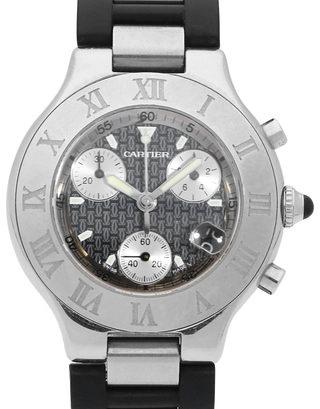 Cartier Must 21 2424