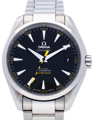 Omega Seamaster Aqua Terra 150 M 231.12.42.21.01.001