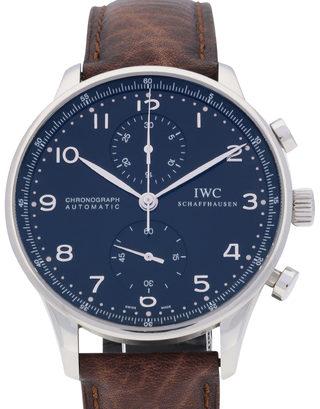 IWC Portugieser Chronograph IW371438